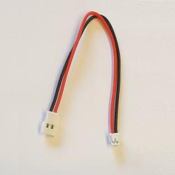 Cable d'adaptation pour WLToys 144001 pour connecter une puce avec connecteur molex
