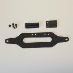 Transponder mount for TTO1