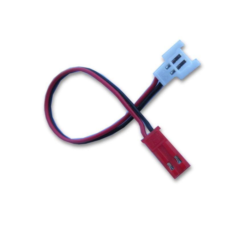 Li-Po Cable adaptateur pour chargeur